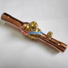 Шаровый вентиль Alco BVS-014