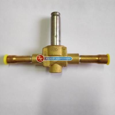 """Вентиль соленоидный 2-ходовой Alco 110 RB 2T2 - 1/4"""""""