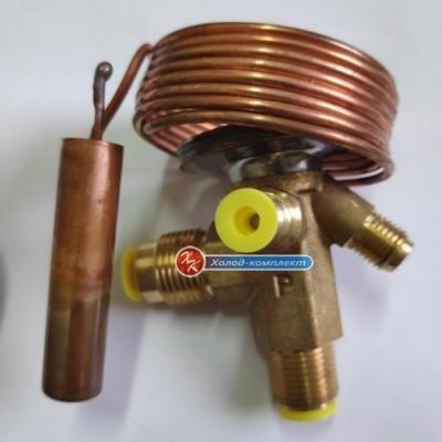 Терморегулирующий вентиль Alco TIE-SW (R404a) с выравниванием, Alco Controls