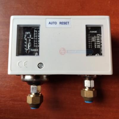 Реле давления HLP830HM (авто/ручное)