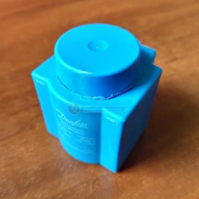 Катушка для электромагнитного клапана Danfoss PKVD (220 В), Danfoss