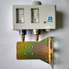 Двухблочное реле давления Ranco O17H4701