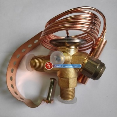 Терморегулирующий вентиль Favor Cool TX2 R22 (внутр.вырав)
