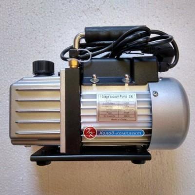 Вакуумный насос RS-1.5