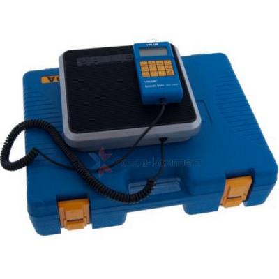 Весы холодильные Value VES-100B (c соленоидом)