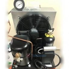 Среднетемпературный агрегат Cubigel CML45TB4N