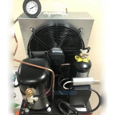 Среднетемпературный агрегат Cubigel CML80TB4N, Cubigel