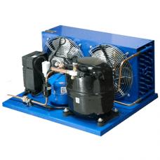 Среднетемпературный агрегат Aspera UNEK6210GK (R 404a)