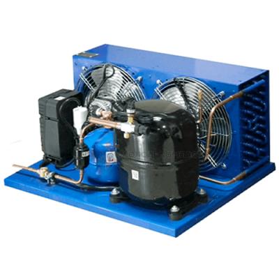 Низкотемпературный агрегат Aspera UNT2212GK (2 Fan) (R 404a), Embraco