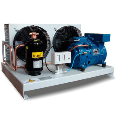 Холодильный агрегат Frascold LB-S1556-3Y-2M
