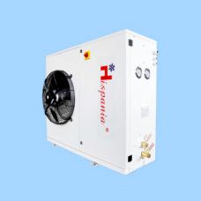 Моноблок Hispania HUC 3501Z01 LS (на базе низкотемпературного Tecumseh)