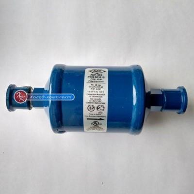 """Фильтр-осушитель Alco ADK 165 (5/8"""", 15 мм) под резьбу, Alco Controls"""
