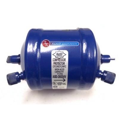 """Фильтр-осушитель Alco ASD 28 S4 (1/2"""", 12 мм) под пайку, Alco Controls"""
