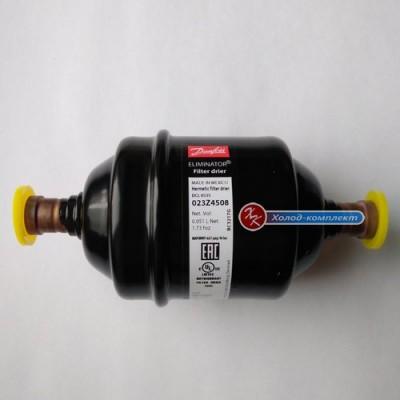 """Фильтр-осушитель Danfoss DCL 032 S (1/4"""", 6 мм) под пайку, Danfoss"""