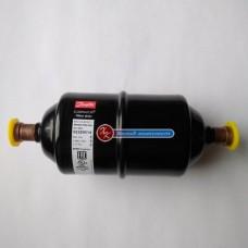 """Фильтр-осушитель Danfoss DCL 033 S (3/8"""", 10 мм) под пайку"""