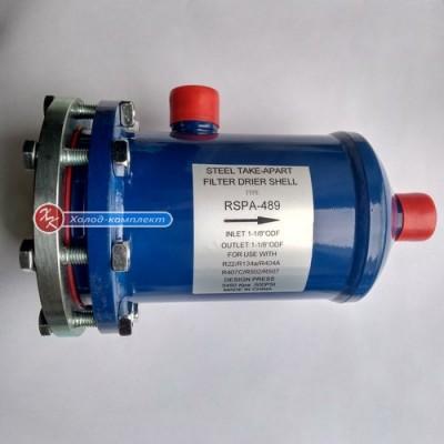 "Разборной корпус фильтра Sikelan SPL-4813T (1-5/8"", 42 мм), Sikelan"