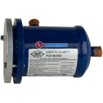 "Корпус разборного фильтра Alco АDКS 489T 1-1/8"" (1- 1/8"", 28 мм), Alco Controls"