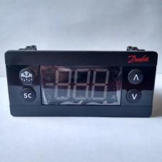 Контроллер Danfoss ERC 102c