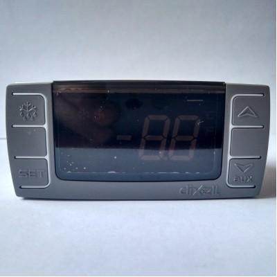 Контроллер Dixell XR02CX