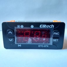 Контроллер Elitech ETC 974
