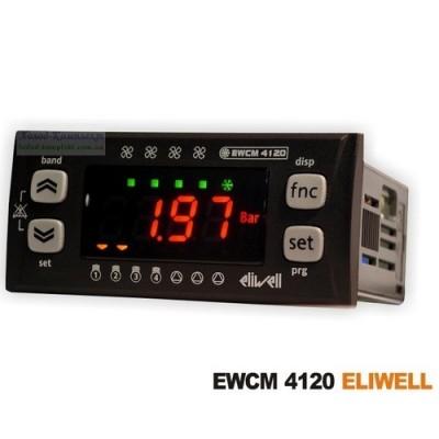 Контроллер Eliwell EWCM 4120/С, Eliwell