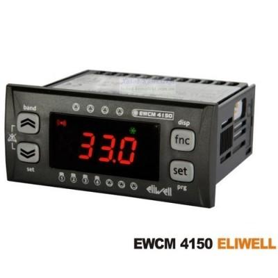 Контроллер Eliwell EWCM 4150/С, Eliwell