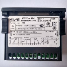 Контроллер Eliwell EWPlus 974