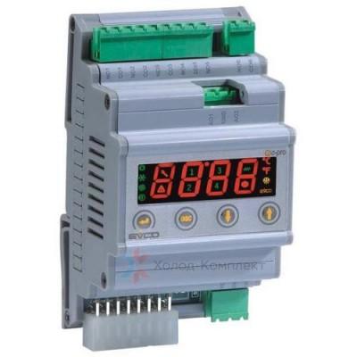Контроллер EVCO CPU RACK 00, Evco