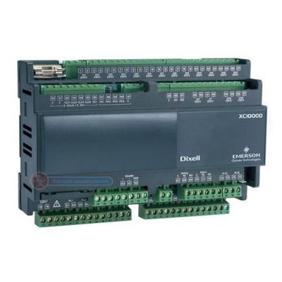 Контроллер Dixell XC1015D, Dixell