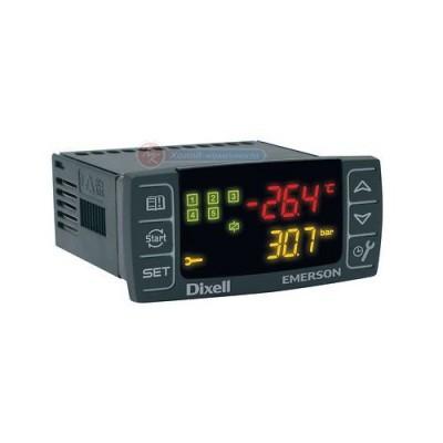 Контроллер Dixell XC650C, Dixell