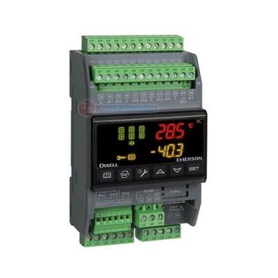 Контроллер Dixell XC660D, Dixell