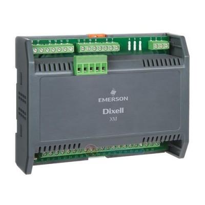 Контроллер Dixell XM669K, Dixell