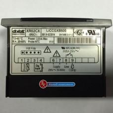 Контроллер Dixell XR20CX