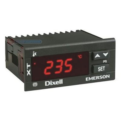 Контроллер Dixell XT110C, Dixell