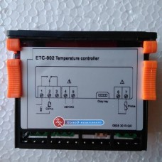Контроллер Elitech ETC 902