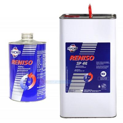 Масло Reniso SP-46, Reniso