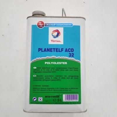 Масло синтетическое Total PlanetElf ACD32