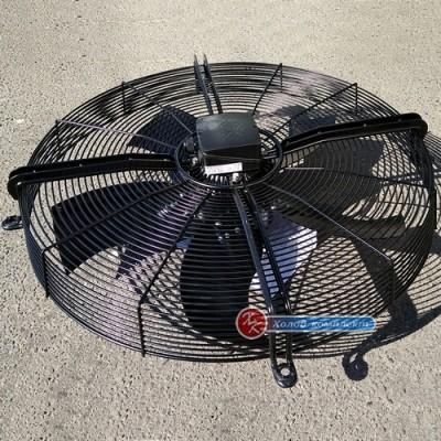 Вентилятор Soler & Palau HRT/4-401/36 BPN, Soler&Palau
