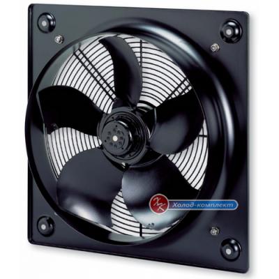 Вентилятор Soler & Palau HRT/4-500/35 BZ