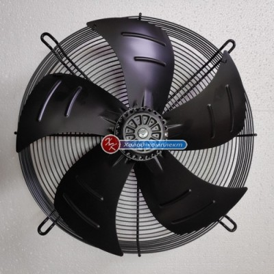 Вентилятор Weiguang YWF 4D-500-B, Weiguang
