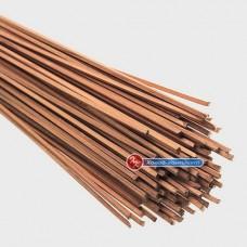 Припой Felder Cu-Rophos 2 (2 мм, 2% серебра), 1 кг