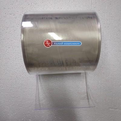 Лента для ПВХ-завес стандартная гладкая 300х3 мм