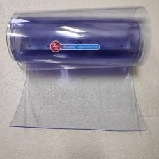 Лента для ПВХ-завес стандартная гладкая 300х2 мм