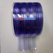 Лента для ПВХ-завес стандартная ребристая 200х2 мм