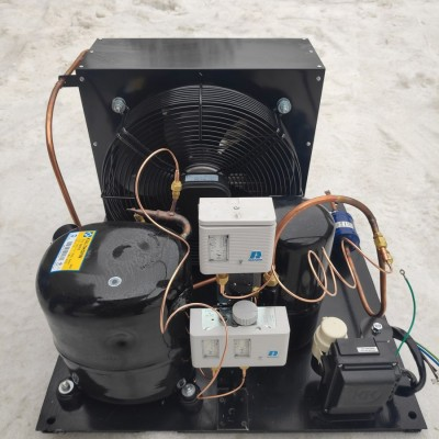 Холодильный агрегат  Kirby 9,380 (380), Холод-Комплект