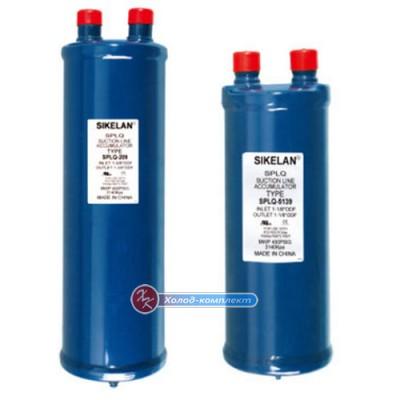 Отделители жидкости Sikelan SPLQ-207, Sikelan
