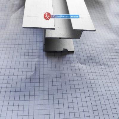 Алюминиевый профиль P-SKP 24 (6 метров), Imamoglu
