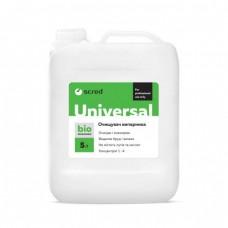 Universal средство моющее для систем кондиционирования (5 л)