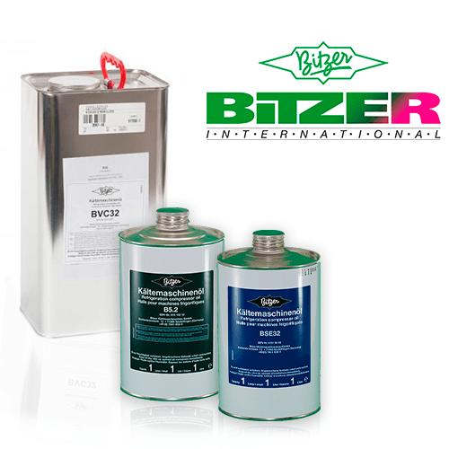 Масло Bitzer - купить [холодильные масла Битцер], по цене производителя    Holod-Komplekt